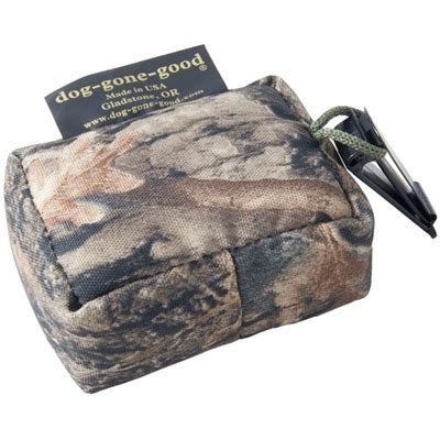 Dog-Gone-Good Small Bench Bag  Brownells