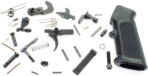 Dpms Ar15 Lower Parts Kit - Arm Or Ally.