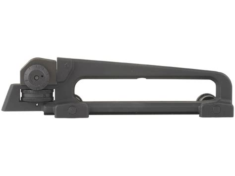 Dpms Detachable Carry Handle With A2 Rear Sight Ar-15.