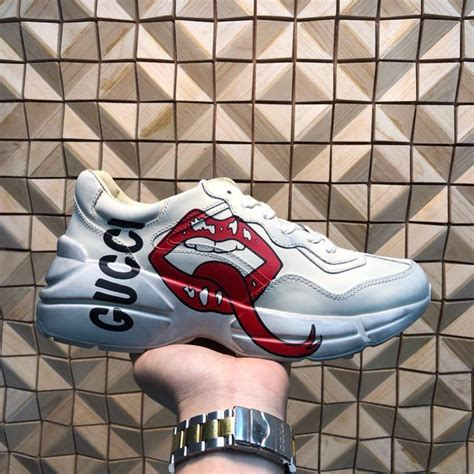 Dad Sneakers Gucci