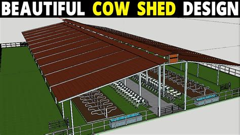 Dairy-Farm-Shed-Plans