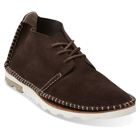 Dakin Top Durable Lace Up Casual Boot - Mens
