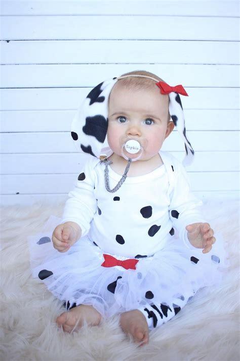 Dalmatian-Baby-Costume-Diy
