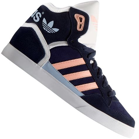 Damen Sneaker High Adidas