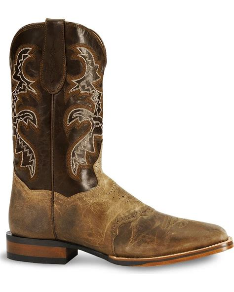 Dan Post Men's Franklin Western Boot