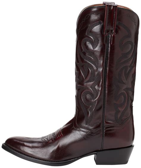 Dan Post Men's Milwaukee 13' Western Boot
