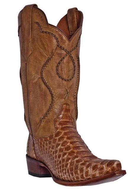 Dan Post Men's OKEECHOBEE Western Boot