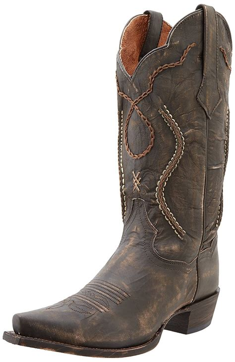 Dan Post Men's Tyree Western Boot