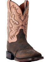 Dan Post Men's Vance Cowboy Boot Square Toe - Dp4852