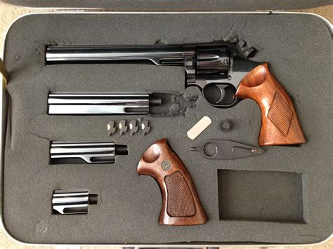 Dan Wesson 357 Pistol Pack And Browning Bps 12 Gauge Review