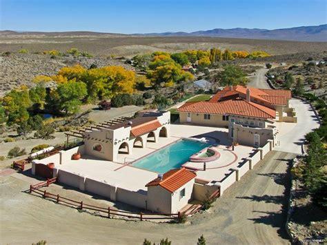 Daney Ranch Nevada