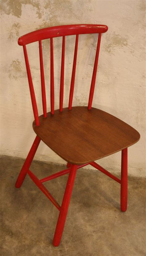 Danish Kitchen Chairs