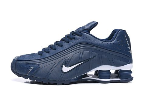 Dark Blue Nike Sneakers