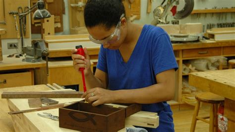 Dartmouth-Woodworking