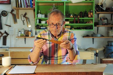 David-Savage-Fine-Woodworker