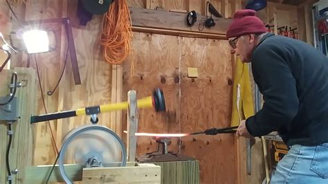 Davinci-Power-Hammer-Plans
