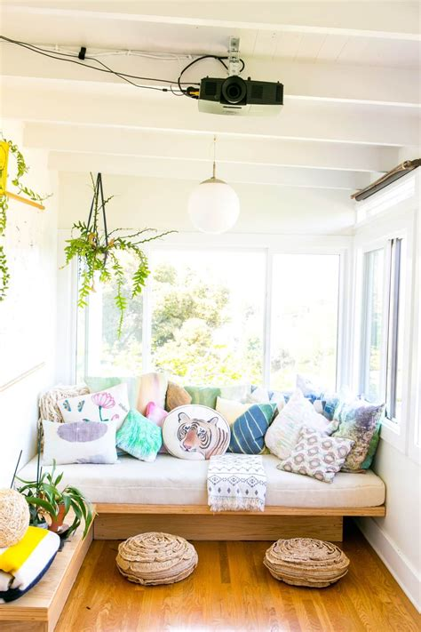 Daybed Designs Diy Sunrooms