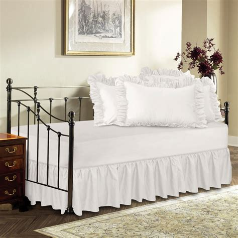 Daybed Dust Ruffle