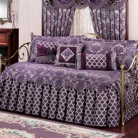 Daybed Sets With Curtains