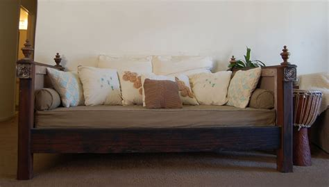 Daybed-Diy-Wood