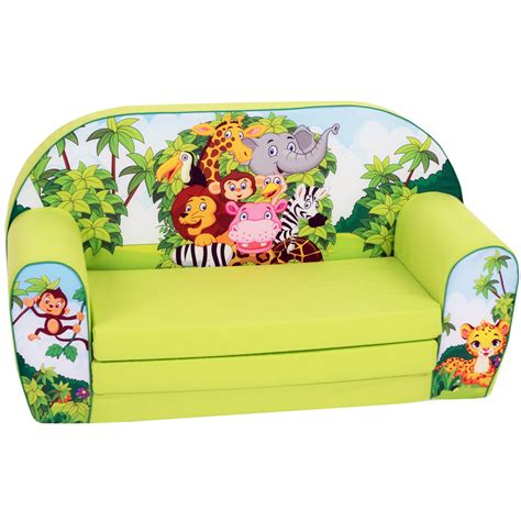 Deals Toddler Foam Couch
