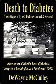 [pdf] Death To Diabetes The Six Stages Of Type 2 Diabetes. -1