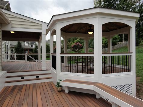Deck And Patio Builders Warrenton Va