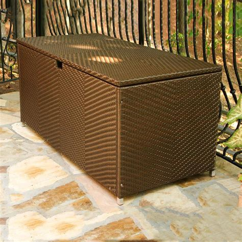 Deck Box Plans Lowes