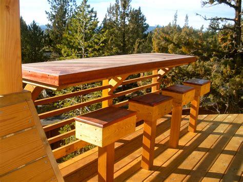 Deck-Bar-Plans