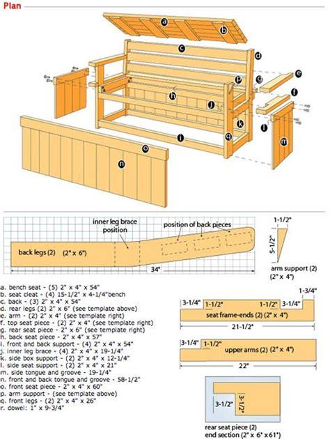 Deck-Box-Bench-Plans
