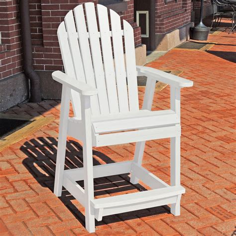 Deck-Height-Adirondack-Chairs