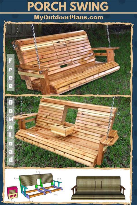 Deck-Swing-Plans