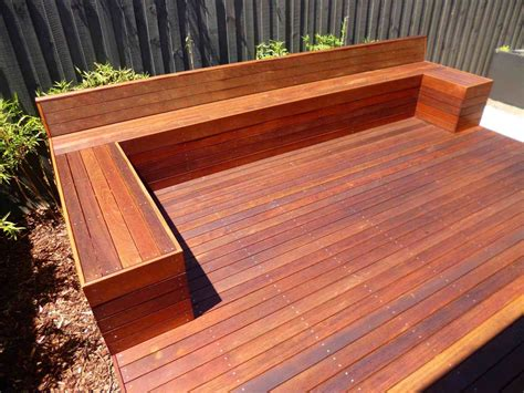 Deck-With-Benches-Plans