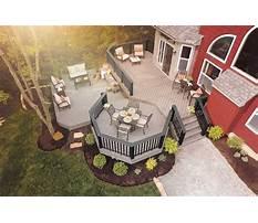 Best Deck design app