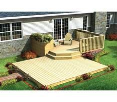 Best Deck design build.aspx