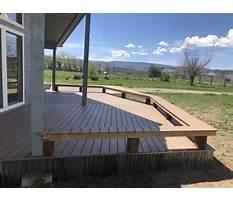 Best Deck design durango colorado.aspx