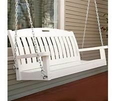 Best Deck swings for sale