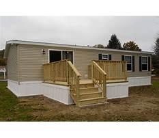 Best Decks for trailer homes.aspx