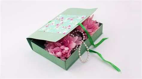 Decorative Box DIY Youtube