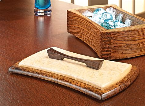 Decorative Box Woodworking Plans