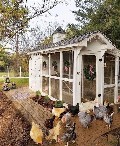 Decorative-Chicken-Coop-Plans