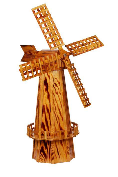Decorative-Wooden-Windmill-Plans