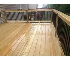 Best Decorative deck spindles aspx format