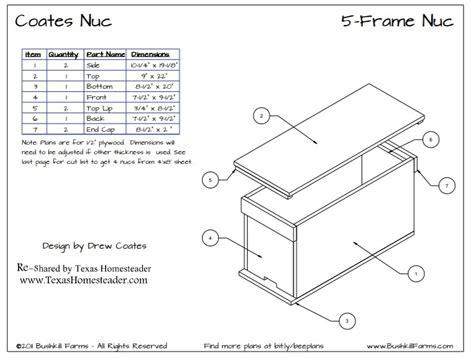 Deep-Nuc-Box-Plans