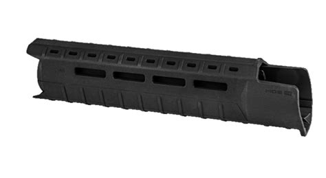 Del-Ton Inc Ar-15 Mid-Length Handguards.