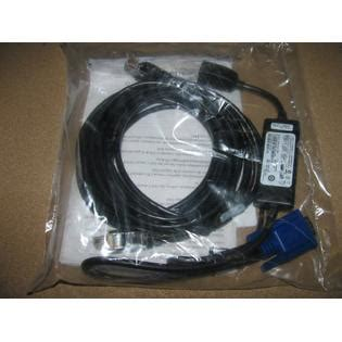 Dell 0HG526 USB Server System Interface Pod Cable Kit with DP/N 0UF366 MPN: 520-294-504 CMN: 1005-001 620-532-501 & DP/N 00R717