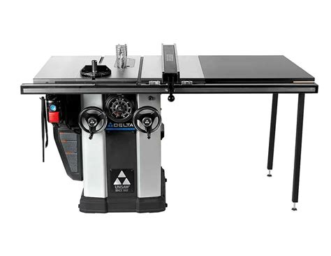 Delta Cabinet Saw Reviews