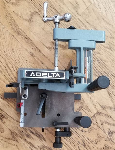 Delta Tenoning Jig For Sale