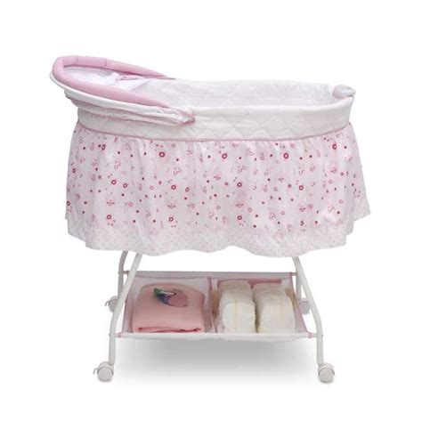Delta-Princess-Bassinet
