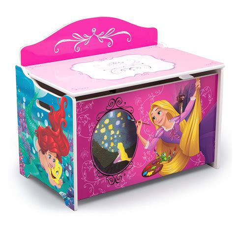 Delta-Toy-Box